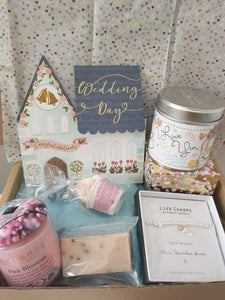 Wedding Gift Box - Cordelia's House of Treasures
