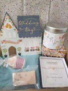Wedding Gift Box - complete gifting
