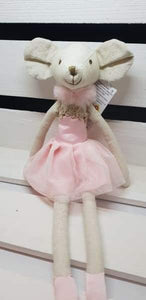 Wilberry ballerina Bunny with tutu - wilberry easter