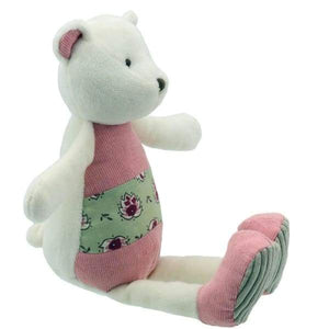 Wilberry soft bear - Cordelia's House of Treasures
