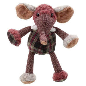 Wilberry Woolies - elephant