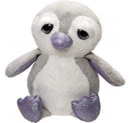 Winter baby Penguin Teddy Bear - children