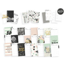 Load image into Gallery viewer, Carpe Diem Personal Planner Boxed Blush, Beautiful