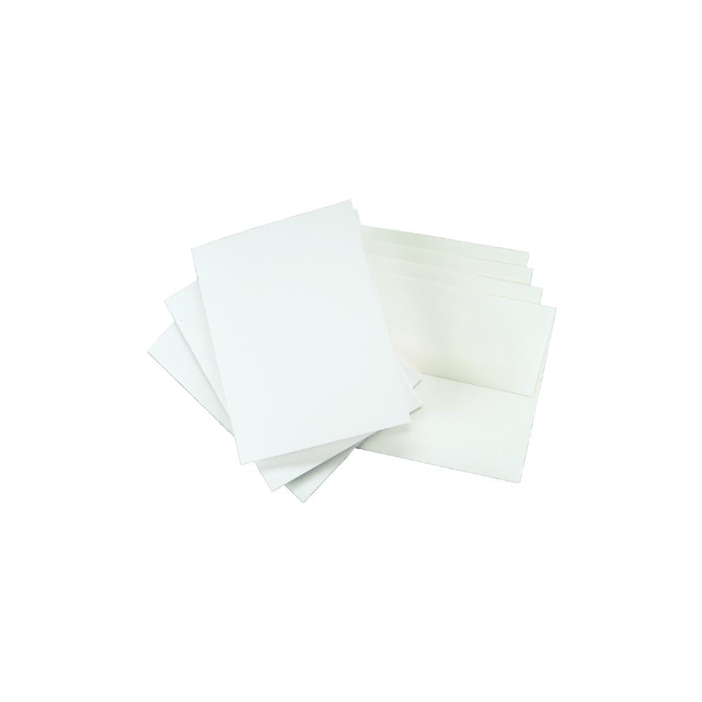 Leader A2 Greeting Cards W/Envelopes (4.375