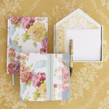 Load image into Gallery viewer, Anna Griffin - Amelie Floral Correspondence Cards