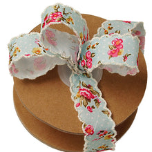 Load image into Gallery viewer, Ribbon - Vintage Floral
