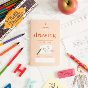 Letterfolk - Drawing Kids Collection