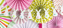 Load image into Gallery viewer, EAS105 - BUNNY TAILS BANNER