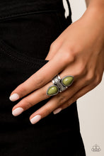 Load image into Gallery viewer, Paparazzi - New Age Leader Ring - Classy Jewels by Linda