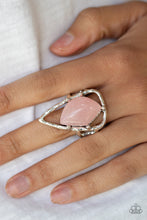 Load image into Gallery viewer, Paparazzi - Get The Point - Pink Ring - Classy Jewels by Linda
