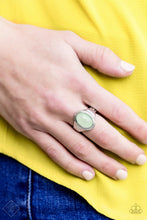 Load image into Gallery viewer, Paparazzi - Mystically Malibu Ring - Classy Jewels by Linda