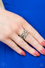 Load image into Gallery viewer, Paparazzi - Make Way For Broadway Ring - Classy Jewels by Linda