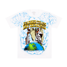 Load image into Gallery viewer, Harder Than My Demons Tee + Digital Download-Big Sean