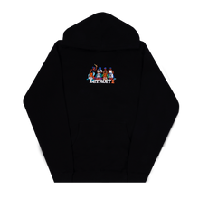 Load image into Gallery viewer, Detroit 2 Embroidered Drummer Hoodie-Big Sean