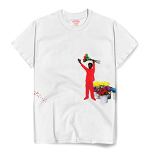 Load image into Gallery viewer, SINGLE AGAIN TEE - WHITE