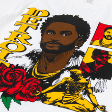 Load image into Gallery viewer, Photo White Tee-Big Sean