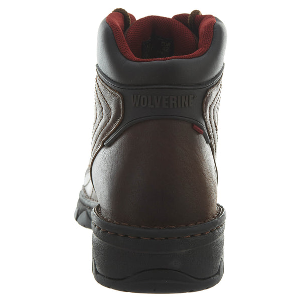 e79438d32ea Wolverine Ayah 6 Inch Peakag Comp-Toe Eh Womens Style W02676 – Metro ...