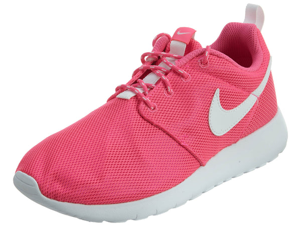 newest 79444 d047c Nike Roshe One Gs 'Pink Blast' Girls Style :599729