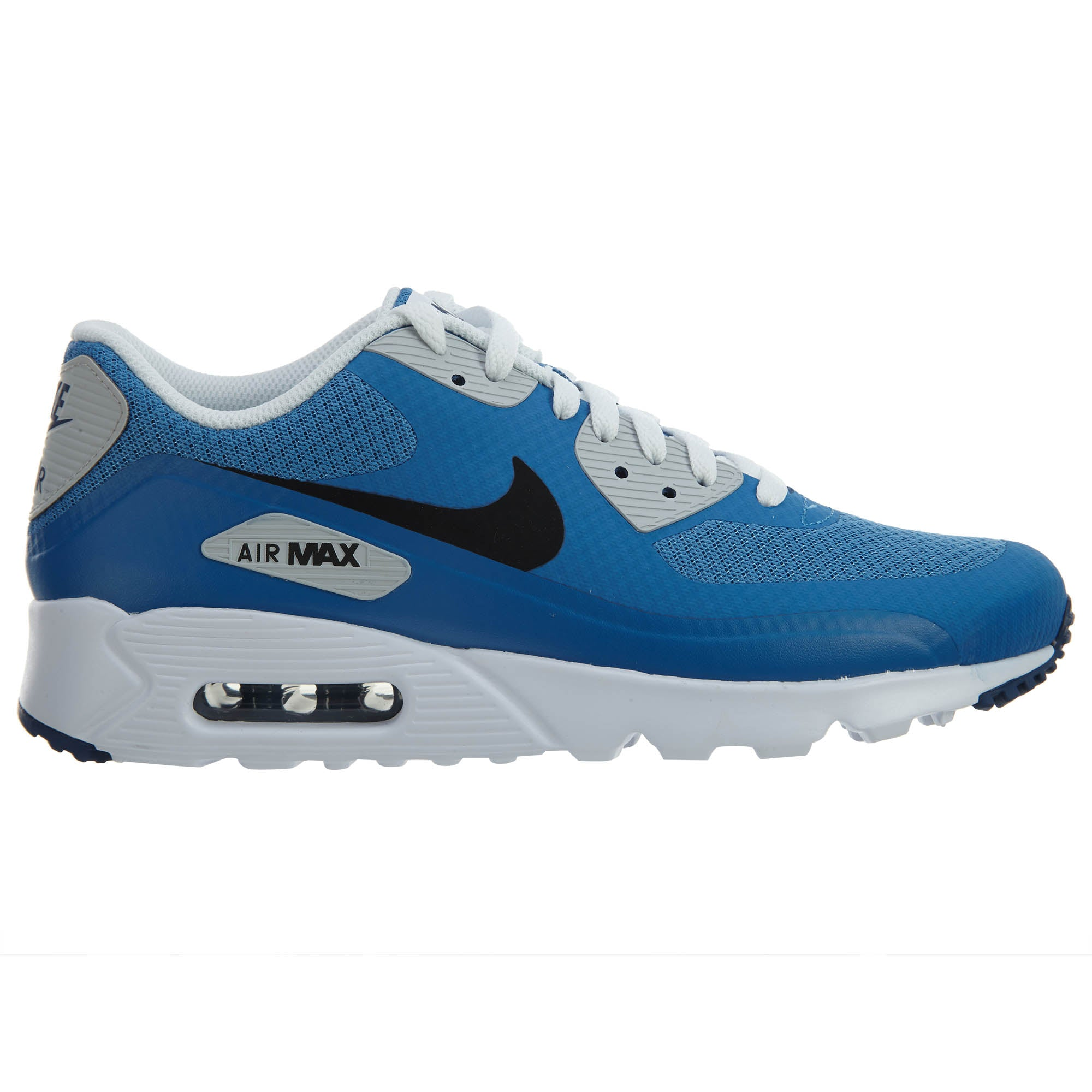 Nike Air Max 90 Ultra Essential Star Blue Mens Style :819474