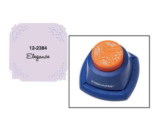 4-in-1 Embossing Corner Punch-Elegance