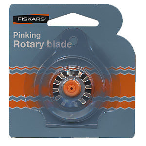 Pinking Rotary Blade - Blade Style F