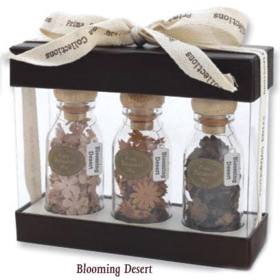 Botanical Gift Sets - Blooming Desert