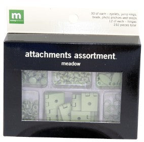 Attachment Assortment - Meadow