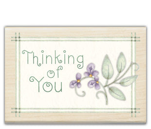 Thinking of You Frame