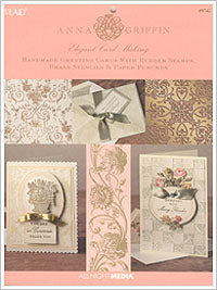 Anna Griffin Books - Elegant Card Crafting
