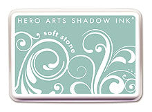 Shadow Ink Memories Pads - Soft Stone