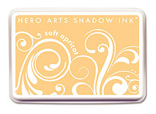 Shadow Ink Memories Pads - Soft Apricot