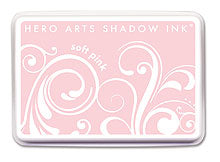 Shadow Ink - Soft Pink