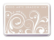 Shadow Ink - Soft Brown