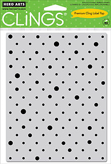 Solid Dots Pattern