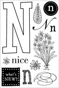 ClearDesigns for Stamping - N