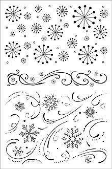 Snowflake Backgrounds