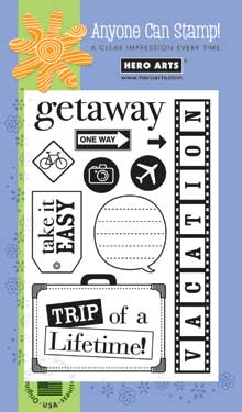 Clear Design Getaway Travel