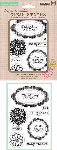 Sweet Threads Labels