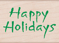 Paper Inked Holidays