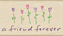 Friends Forever Flowers