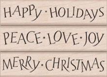 Joyful Holiday Messages