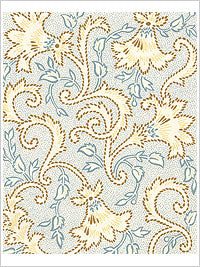 Anna Griffin Nina Collection - Paisley