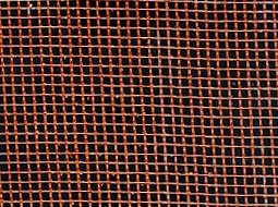 Magic Mesh - Copper Fine Weave