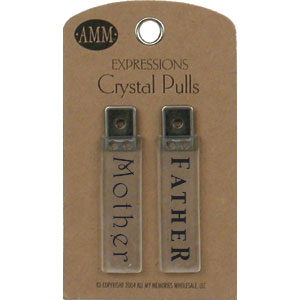 Crystal Pulls - Mother / Father