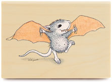 Bat Mouse II