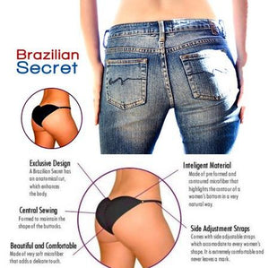 Brazilian Secret Pants