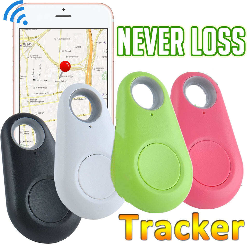 Never Loss Tracker