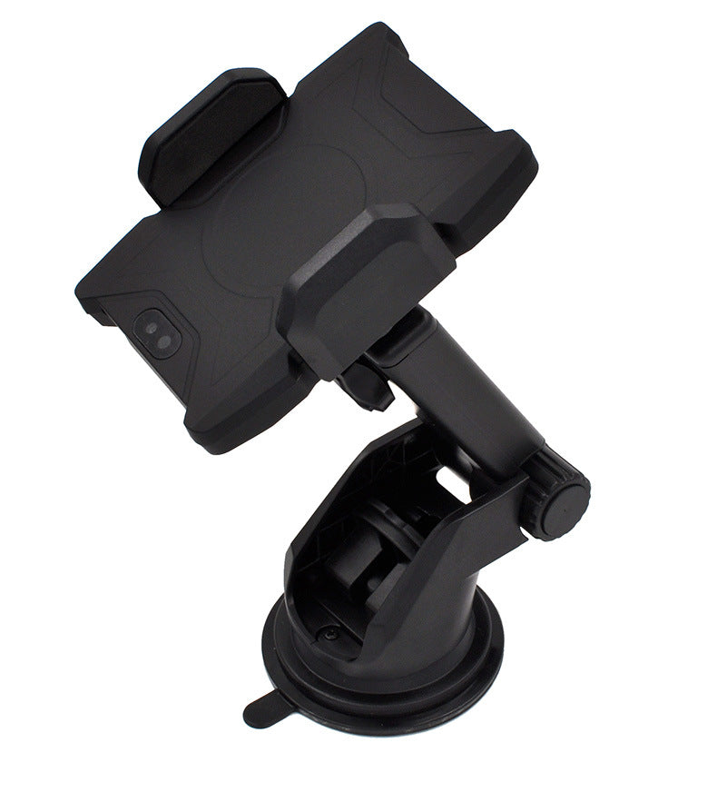 Full Auto Wire Charging Mobile Mount