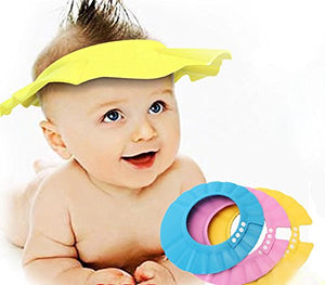 Safety Bathing Protect Cap