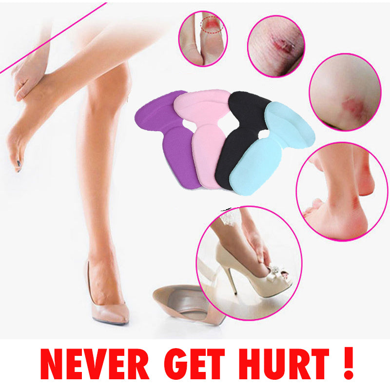 High Heel Shoes Pad